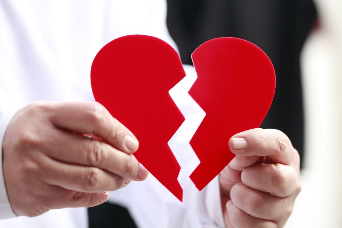 Report: COVID-19 contributed to spike in marriage problems