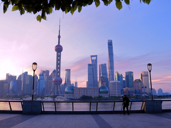 World Bank: China's growth to pick up at 7.9 pct in 2021