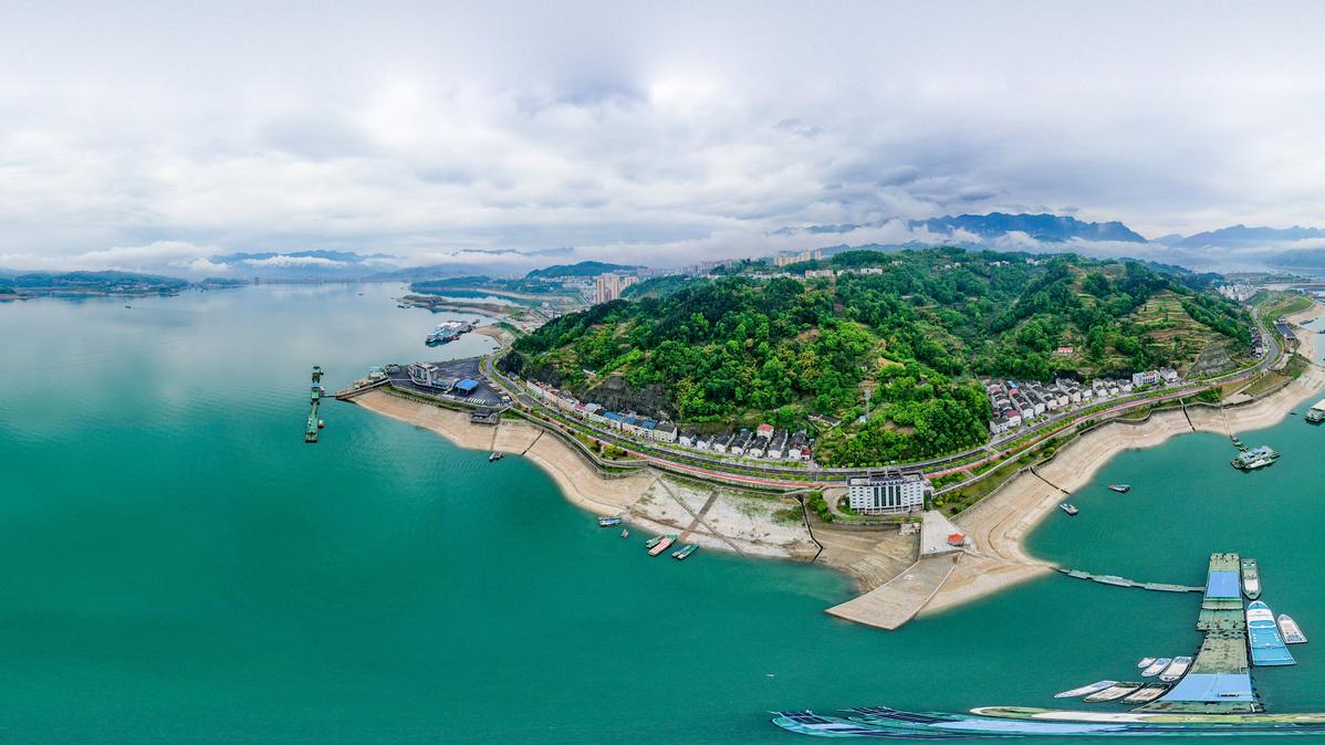 New Yangtze River belt plan coming