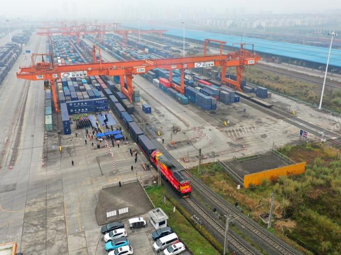 China rebukes Pompeo's claim on China-EU Investment Agreement
