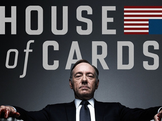 US politics in reality 'more interesting than House of Cards,' entertains Chinese amid pandemic