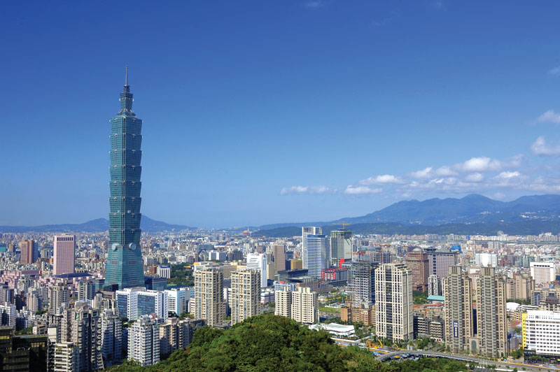 'Political-military dialogue' between US, Taiwan a symbolic show: analysts