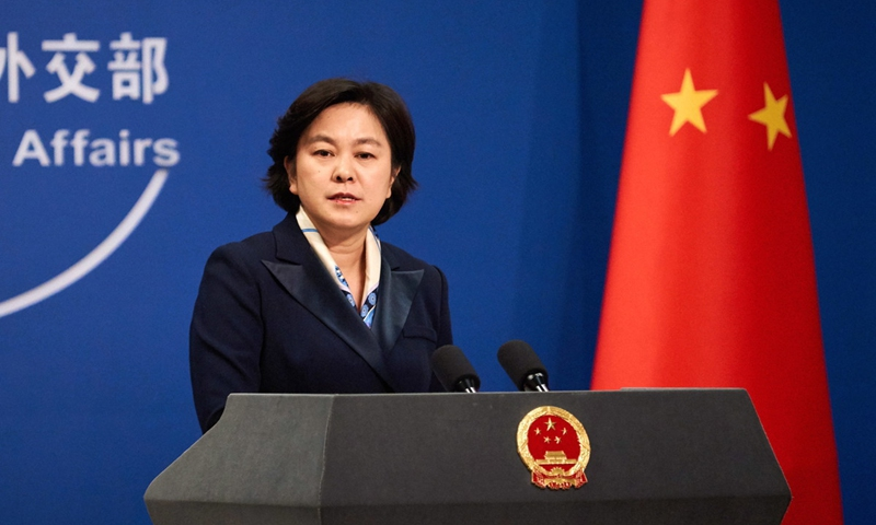 China, WHO still in consultation to ensure smooth progress of WHO's intl expert team visit to China: FM