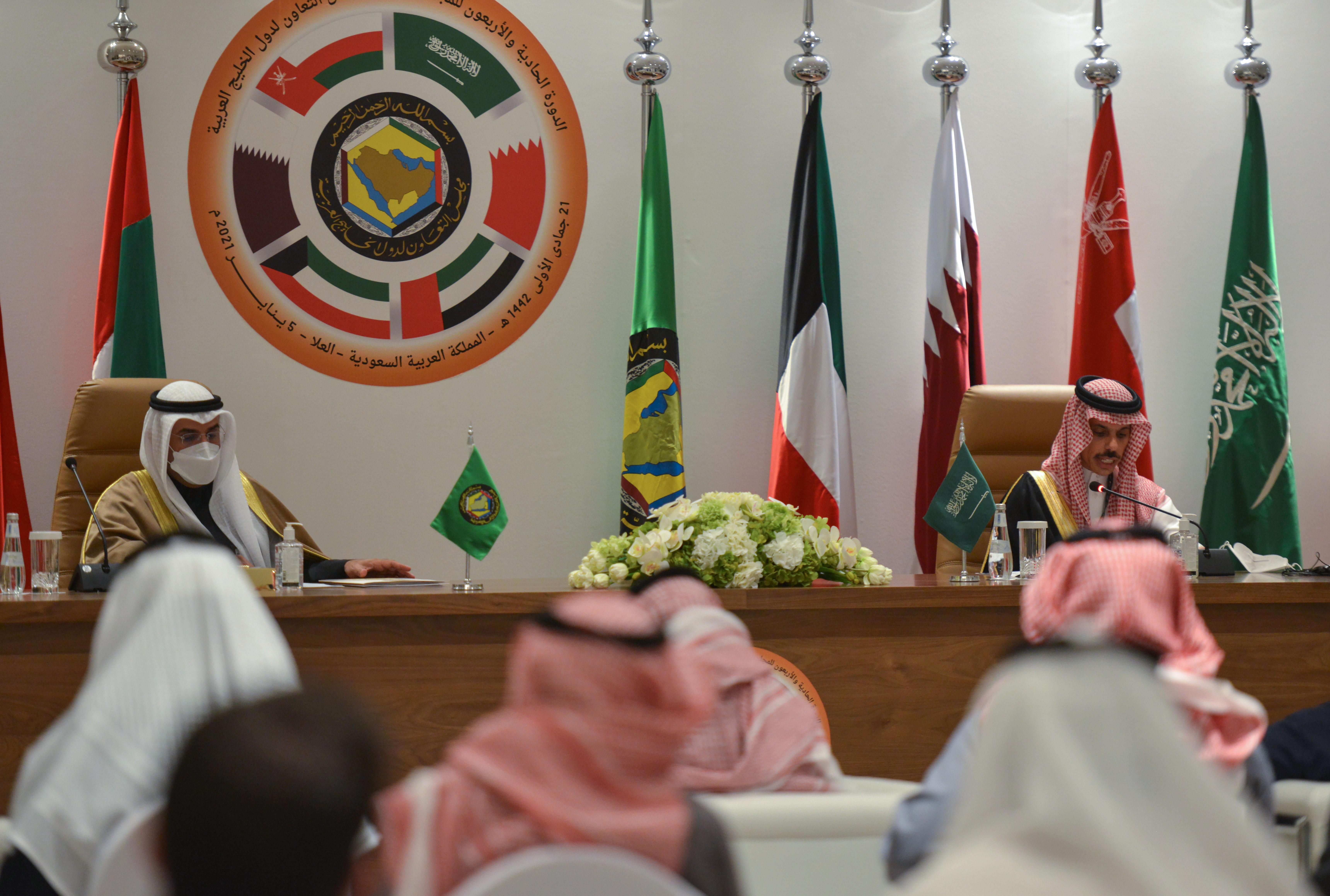 UN chief welcomes outcome of GCC Summit