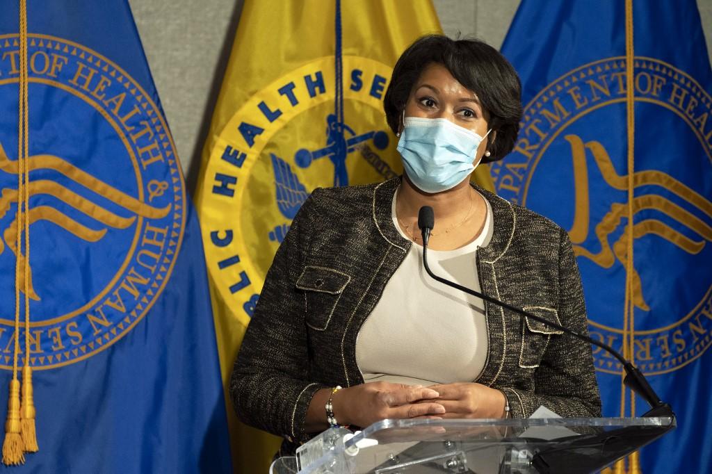 Washington D.C. mayor extends public emergency for 15 days amid violence fears