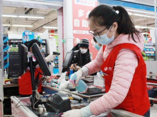 Epidemic prevention, control measures carried out in Beijing