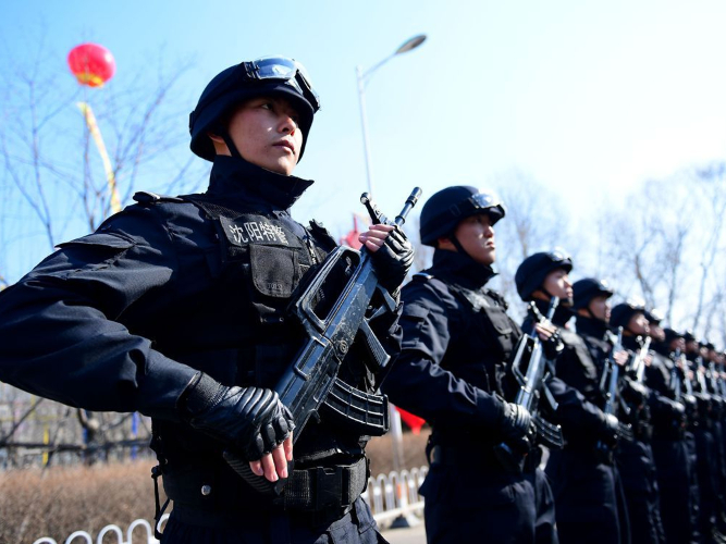 China's state security ministry publicly reveals recruitment method for first time