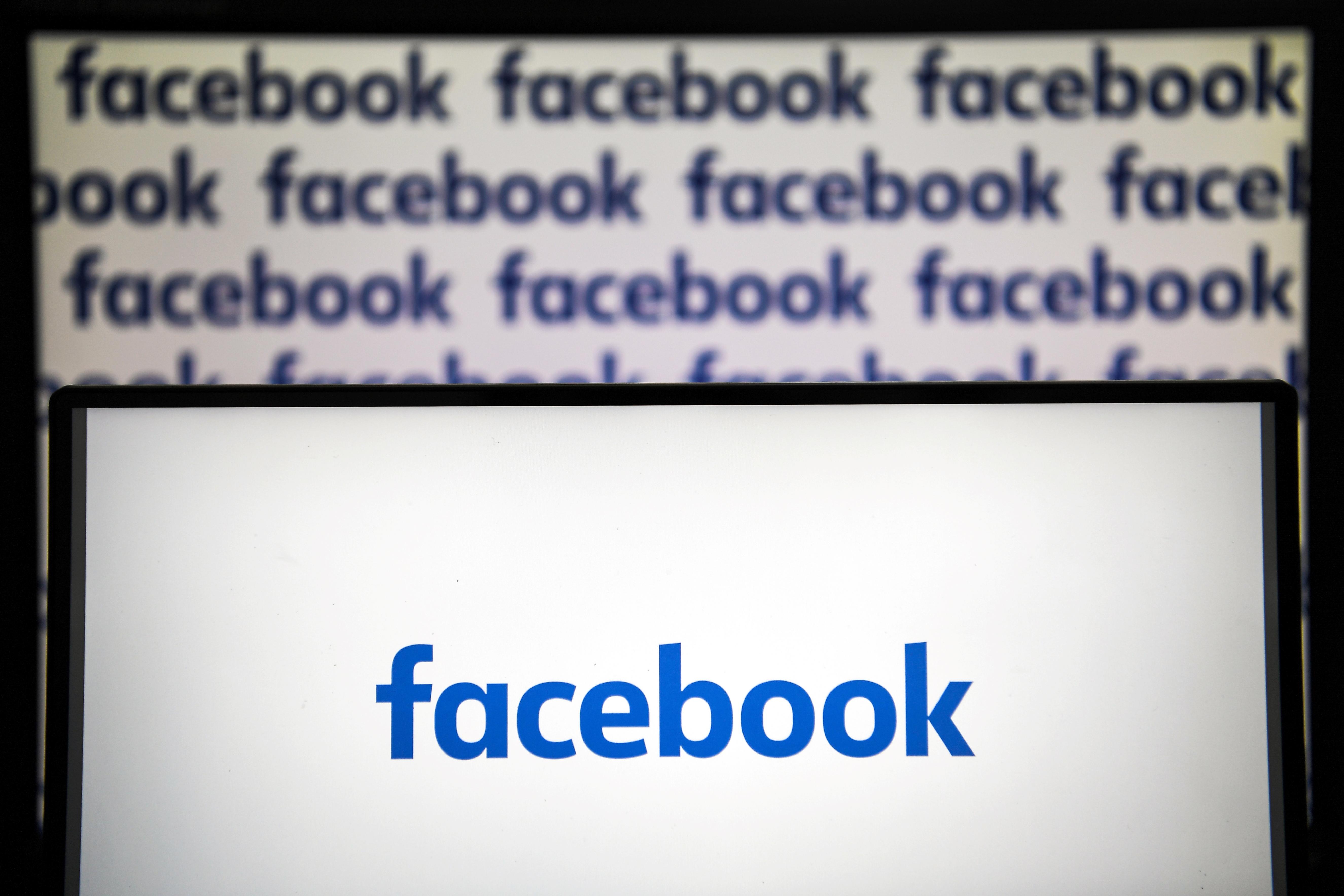 Facebook blocks Trump from posting after riots at US Capitol