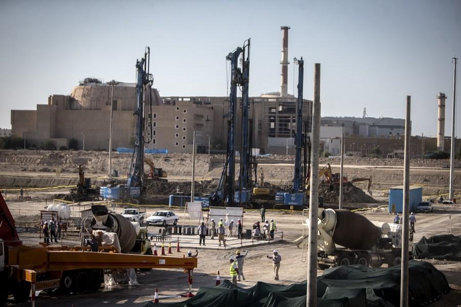 Iran can 'easily' enrich uranium to 90 pct purity: nuke spokesman