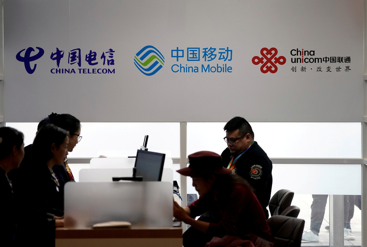 Delisting Chinese firms damages US market