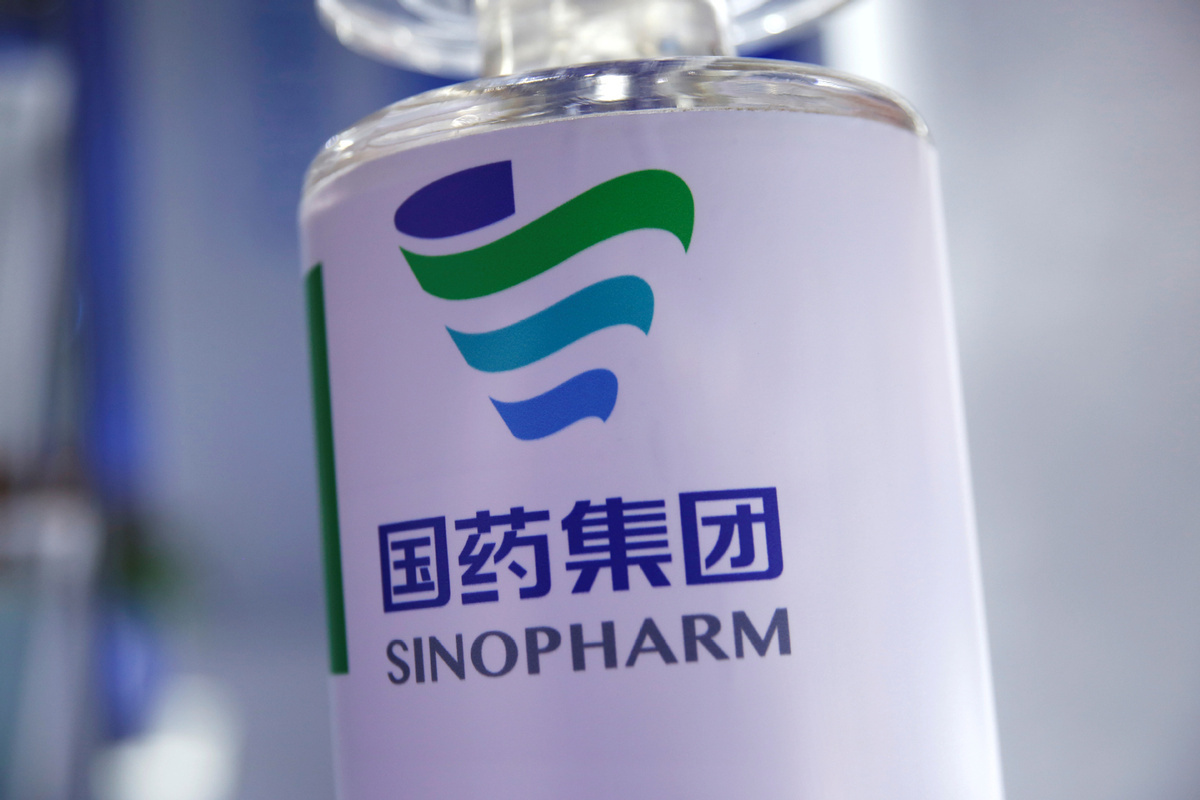 Peru inks deal with Sinopharm for COVID-19 vaccines