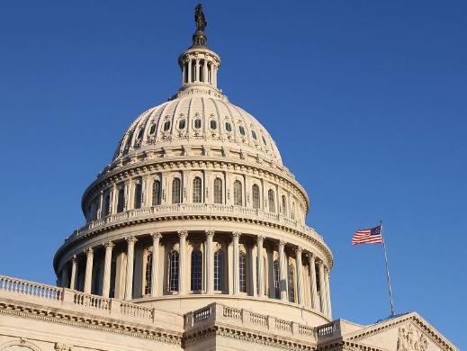 US Capitol chaos forebodes new era of political crisis