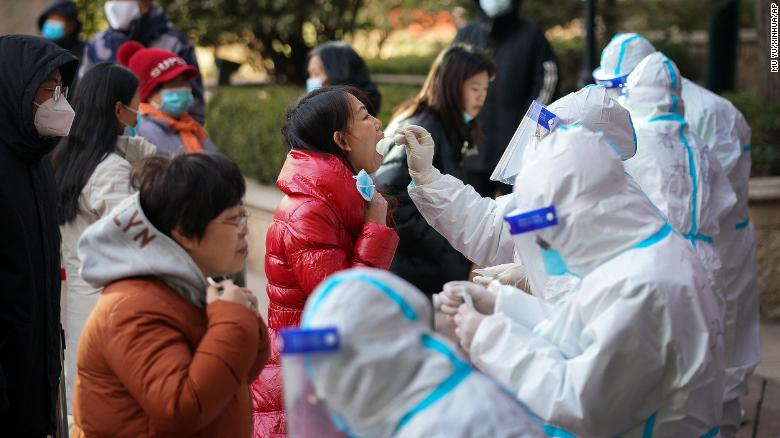 10 medical teams sent to China's Hebei to aid COVID-19 screening