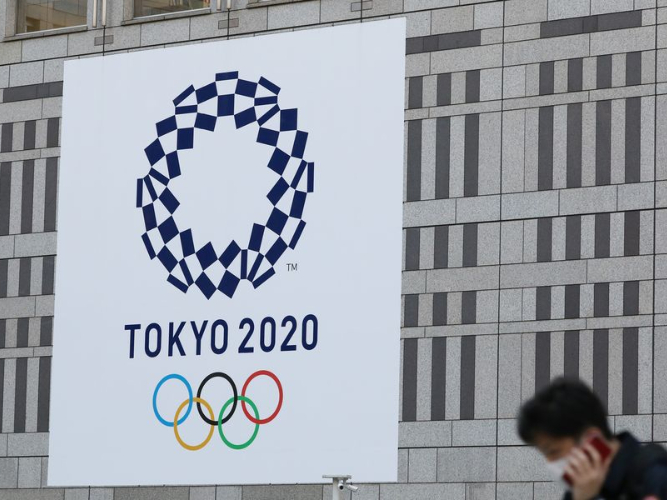 Tokyo 2020 organizers to continue preparation 'carefully' for Olympics