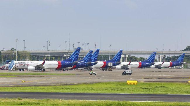 Indonesia's Sriwijaya Air plane lost contact after taking off from Jakarta