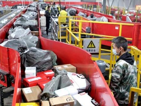 E-commerce companies urged to stop using non-degradable plastic bags