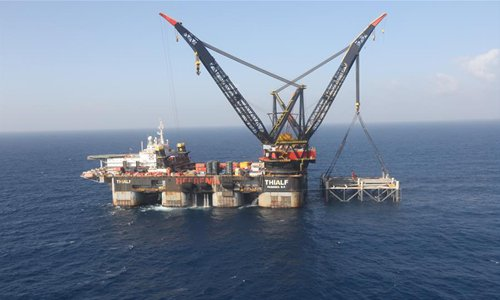 Israel launches plan to support innovative energy projects