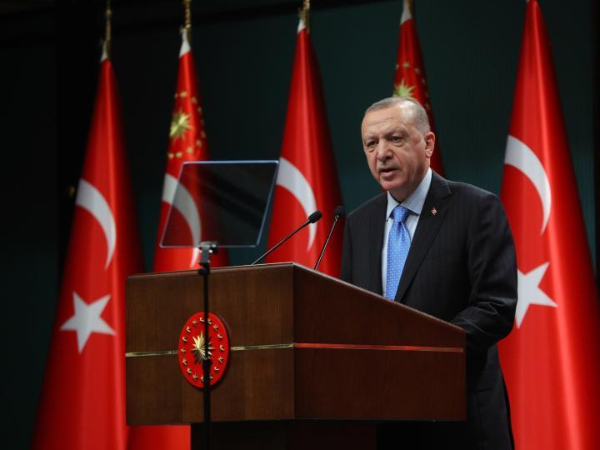 Turkey to start COVID-19 vaccination before weekend