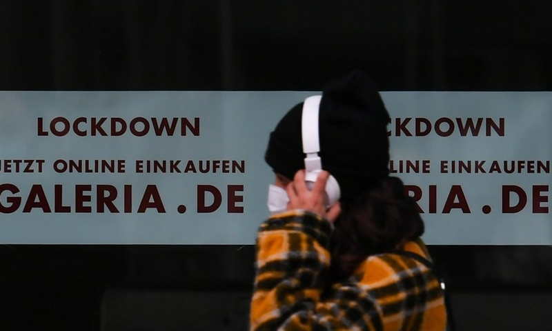 Germany imposes stricter COVID-19 measures nationwide