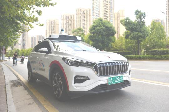 China to let self-driving cars be tested on highways