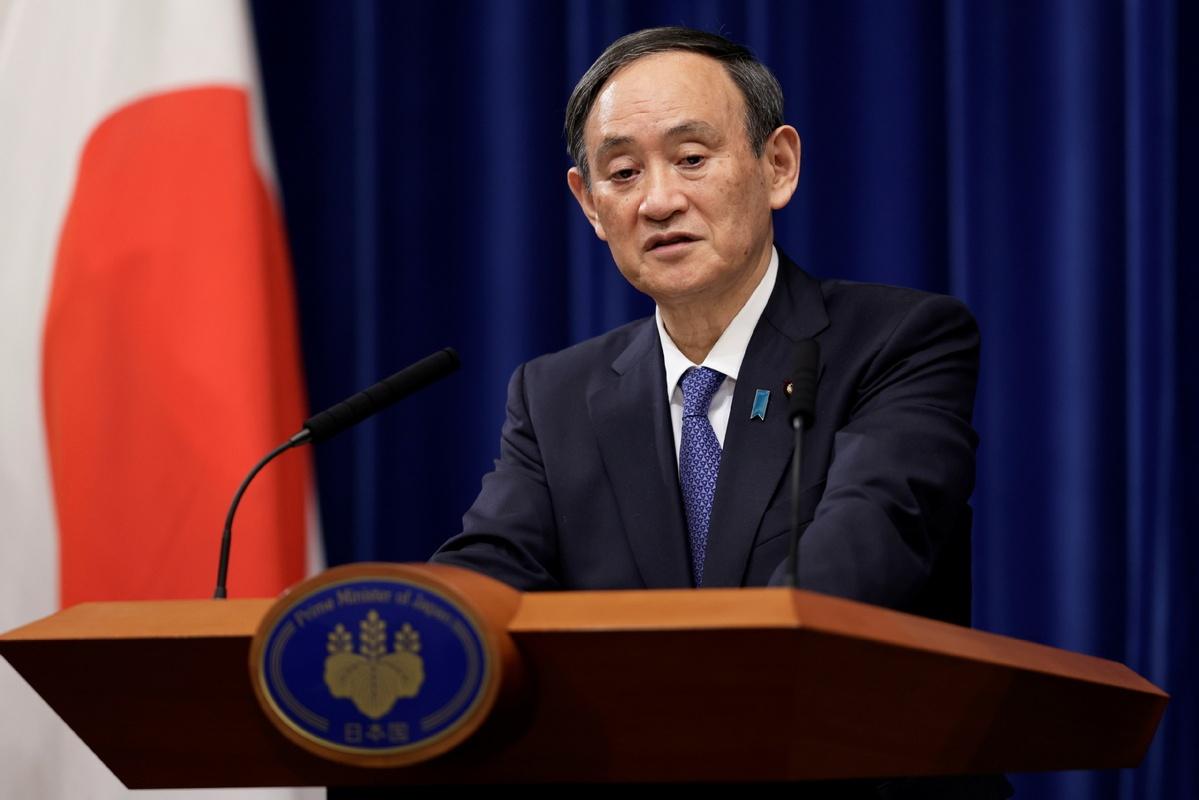 Japan's PM set to expand virus emergency to western Japan amid resurgence