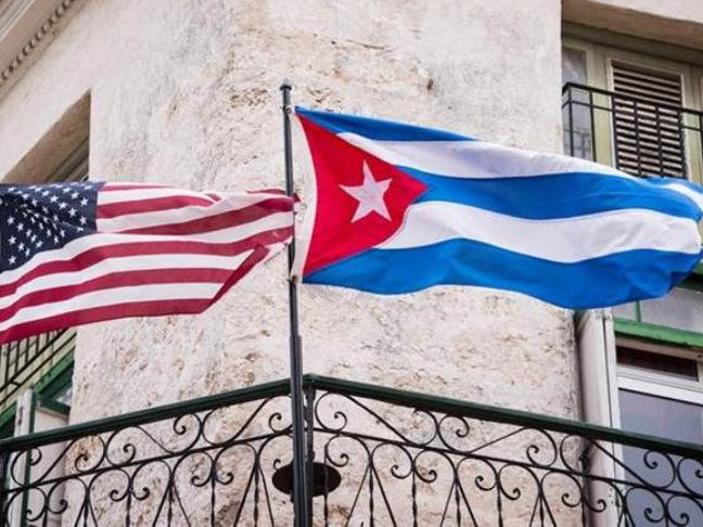 US designates Cuba as 'State Sponsor of Terrorism'
