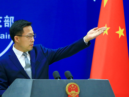 China opposes US political crackdown, economic sanctions on Cuba