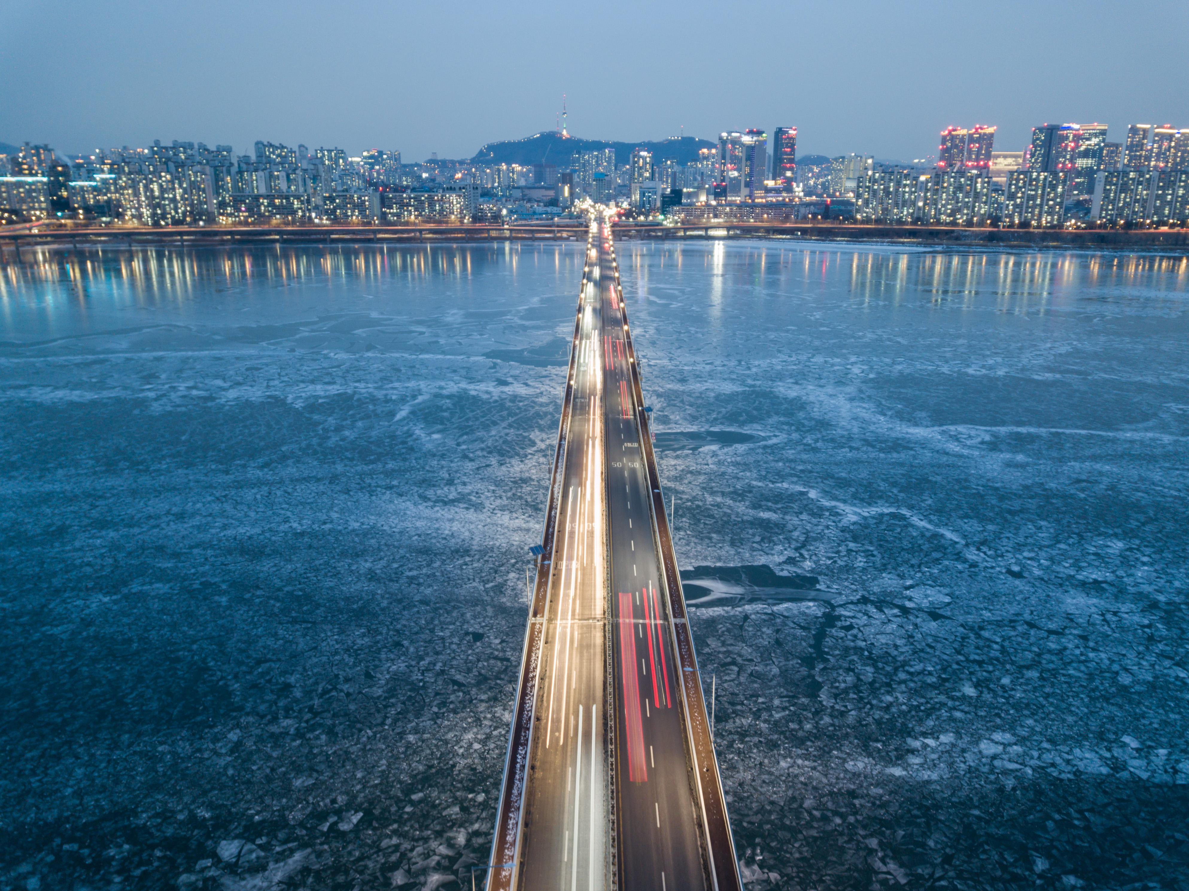 Foreign direct investment in S.Korea posts double-digit fall in 2020