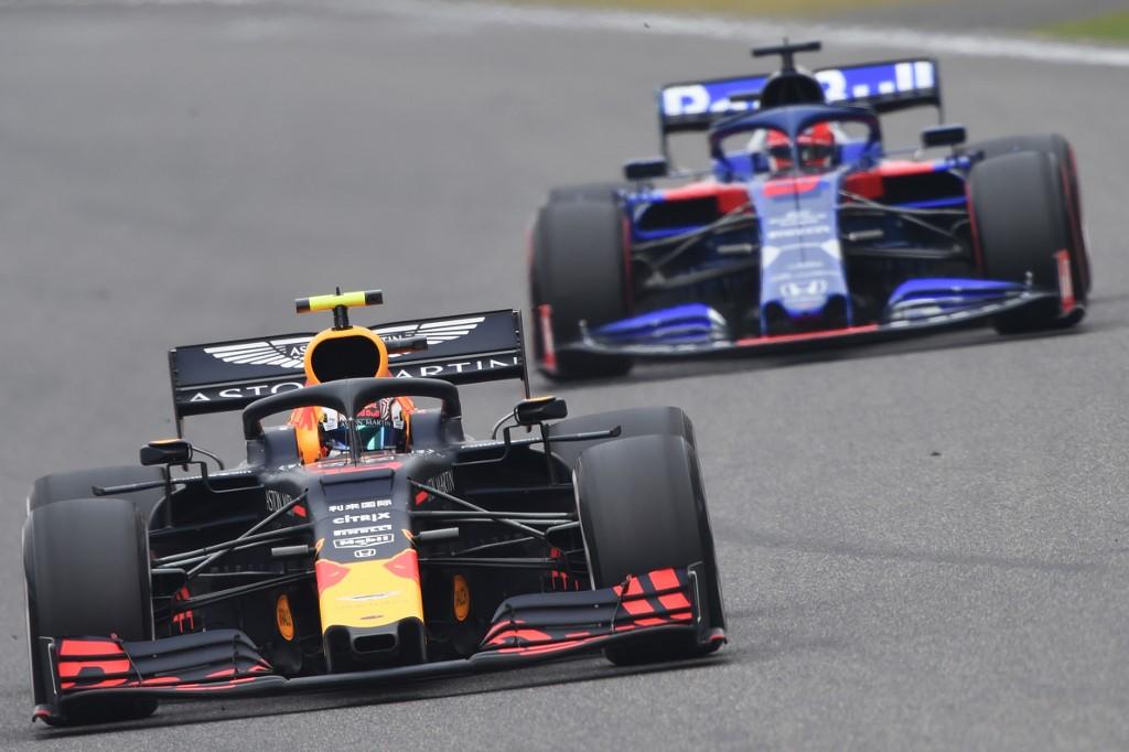 2021 F1 Australian, Chinese Grands Prix postponed