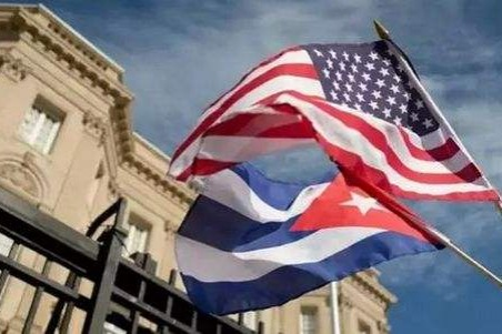 Cuba condemns US for adding it to terrorism blacklist