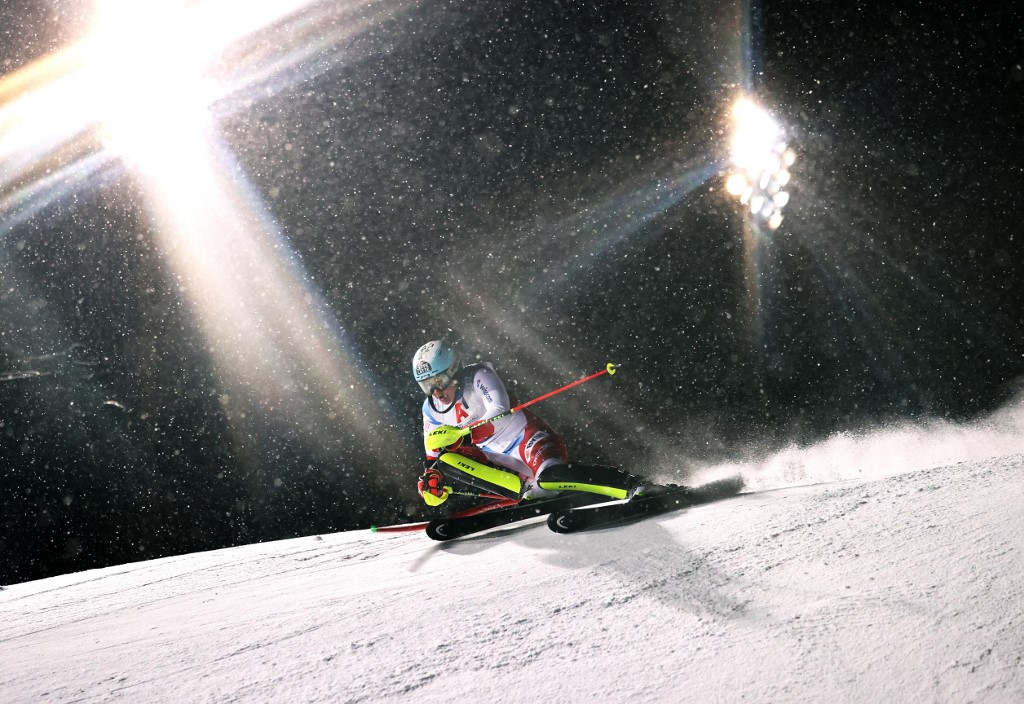 Ski World Cup slaloms in Austria switched because of Covid-19