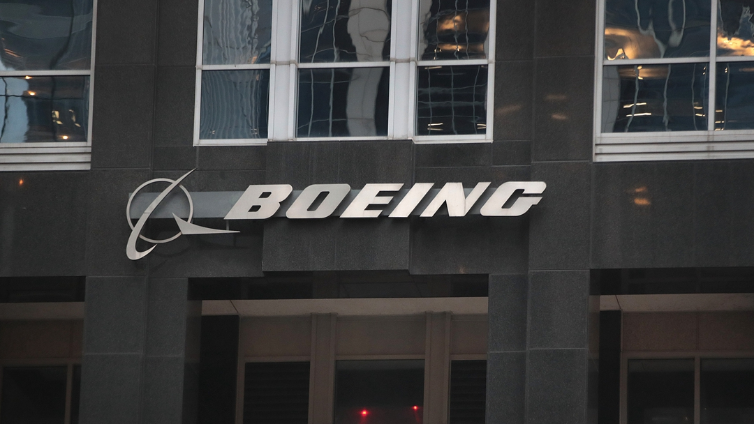 Boeing reports steep drop in 2020 deliveries, backlog