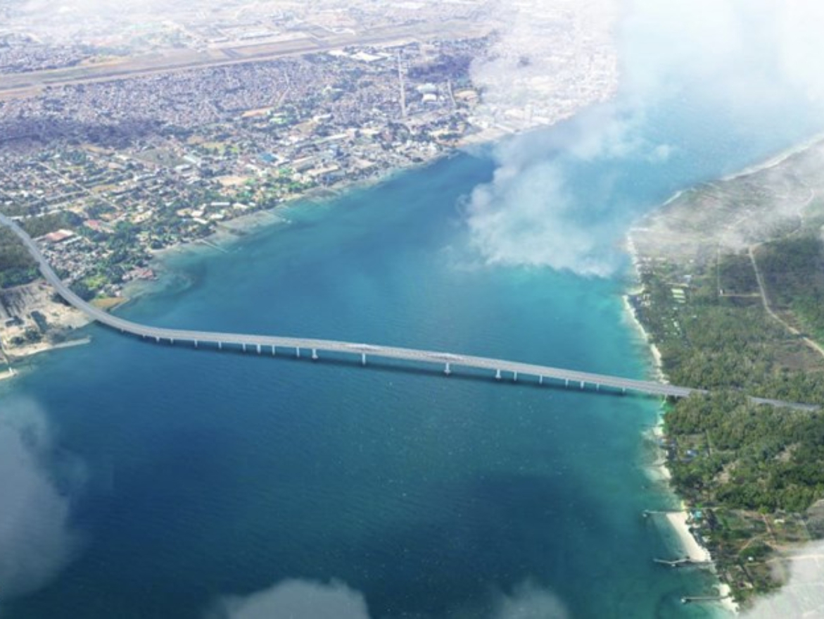 China, Philippines sign contract for key bridge project