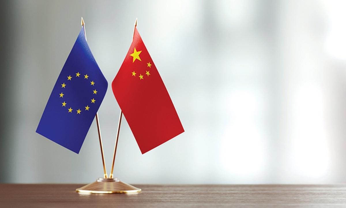 China promotes new international trade representative