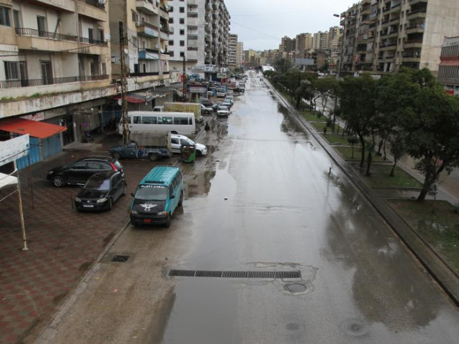 Lebanon declares state of emergency to restrict further spread of COVID-19