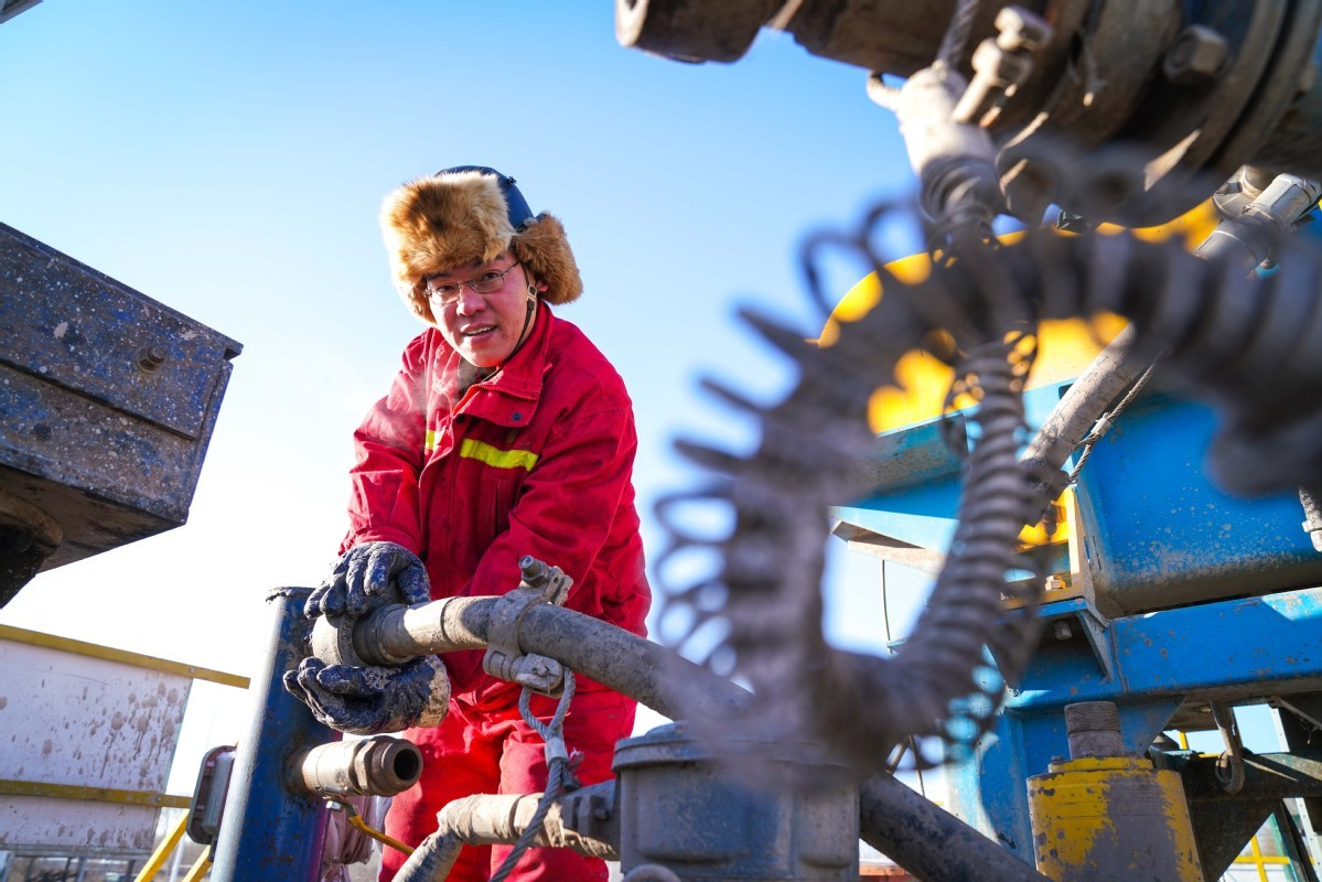 Gas demand surging toward record