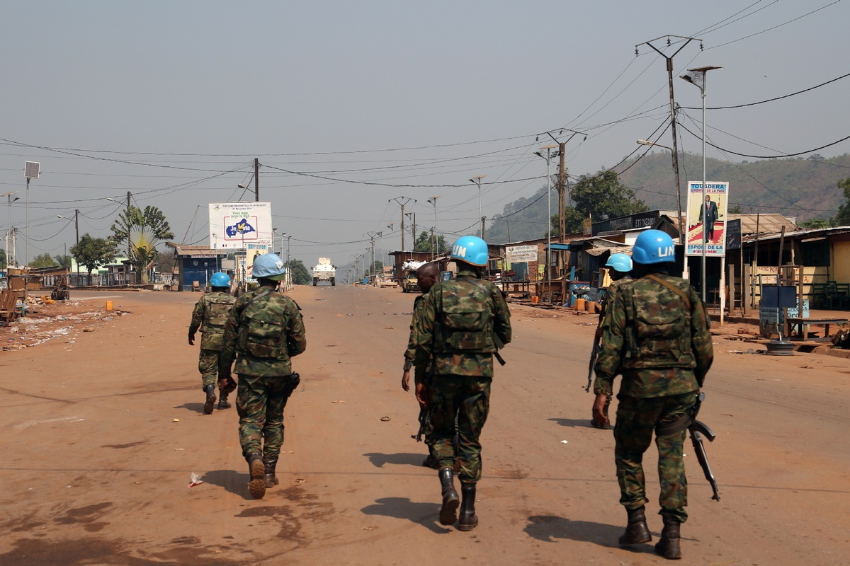 Peacekeeper dies of injuries after mine attack in Mali: MINUSMA