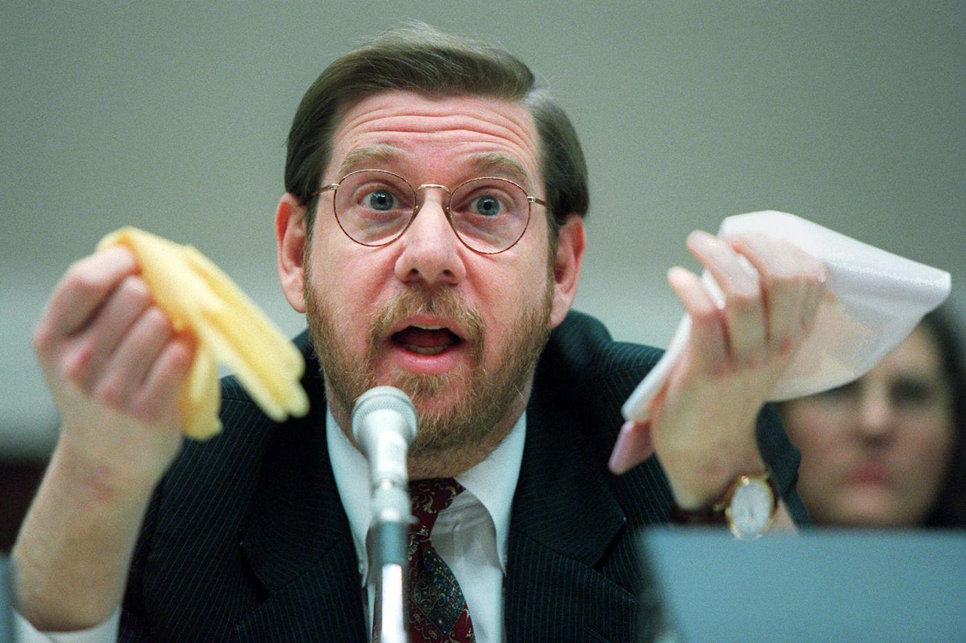 Biden taps former FDA chief Kessler to lead vaccine science