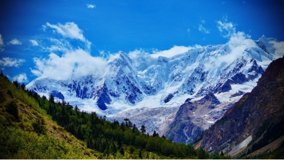 Tibet welcomes visitors with sound environment