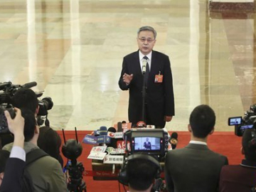 Accusations that China implements state monopoly capitalism is 'huge misunderstanding': regulator