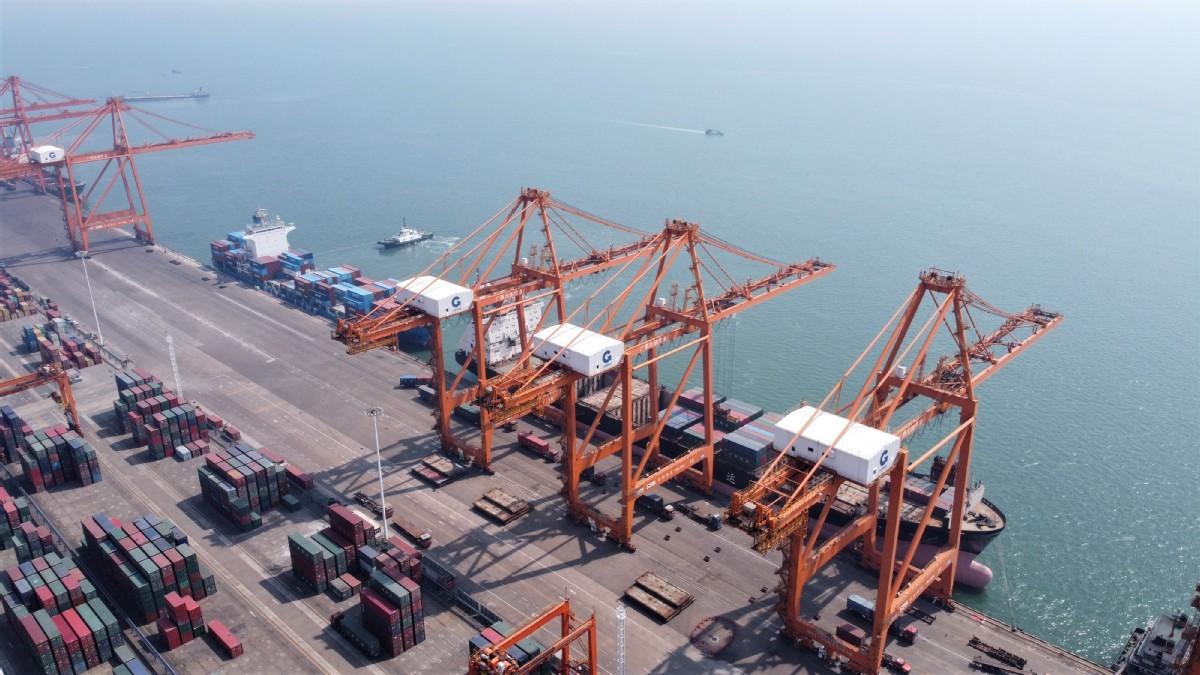 Chongqing sets sights firmly on future
