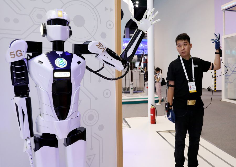 China to construct more scientific innovation hubs