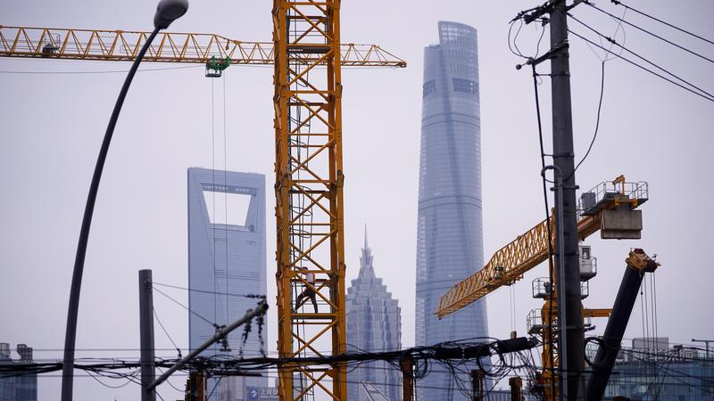Analysts on China's 2020 GDP: Great, but weak consumption poses some risk