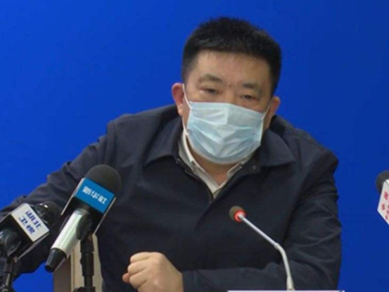 Mayor of Wuhan becomes a senior member of provincial political advisory body