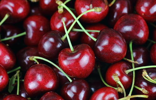 Cherry festival delivers delicious Chilean cherries to Chinese homes