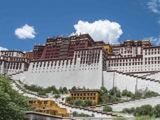 Tibet's GDP grows 7.8 pct in 2020