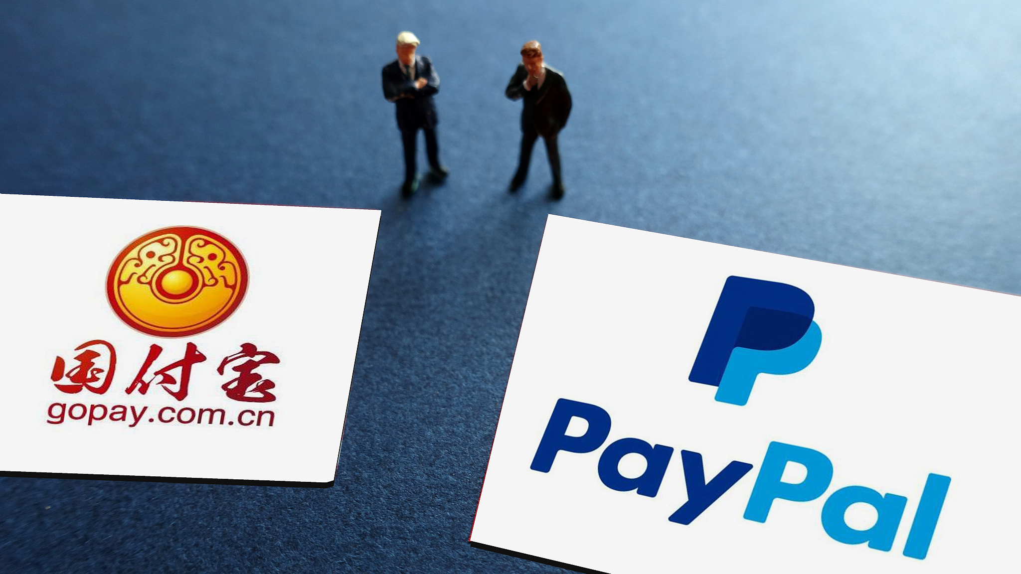 Can Paypal make inroads in China's vast digital payments market?