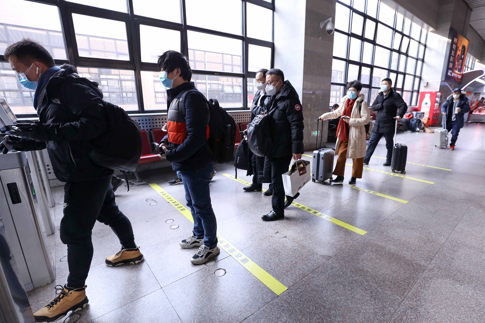 Beijing district restricts residents from leaving city to stem COVID-19 spread