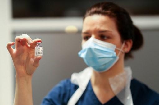 Delivery, distribution delays hinder COVID-19 vaccination drive in EU, US