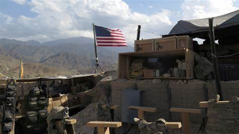 Biden administration to review US-Afghan Taliban agreement